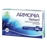ARMONIA RETARD 1MG 120CPR