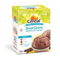 CEREAL Muffin al Cacao 200 g