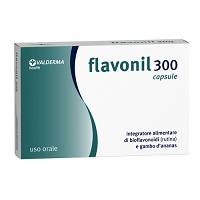 FLAVONIL 300 20CPS