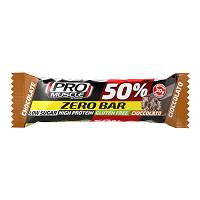 PROMUSCLE ZERO BAR 50% CACAO