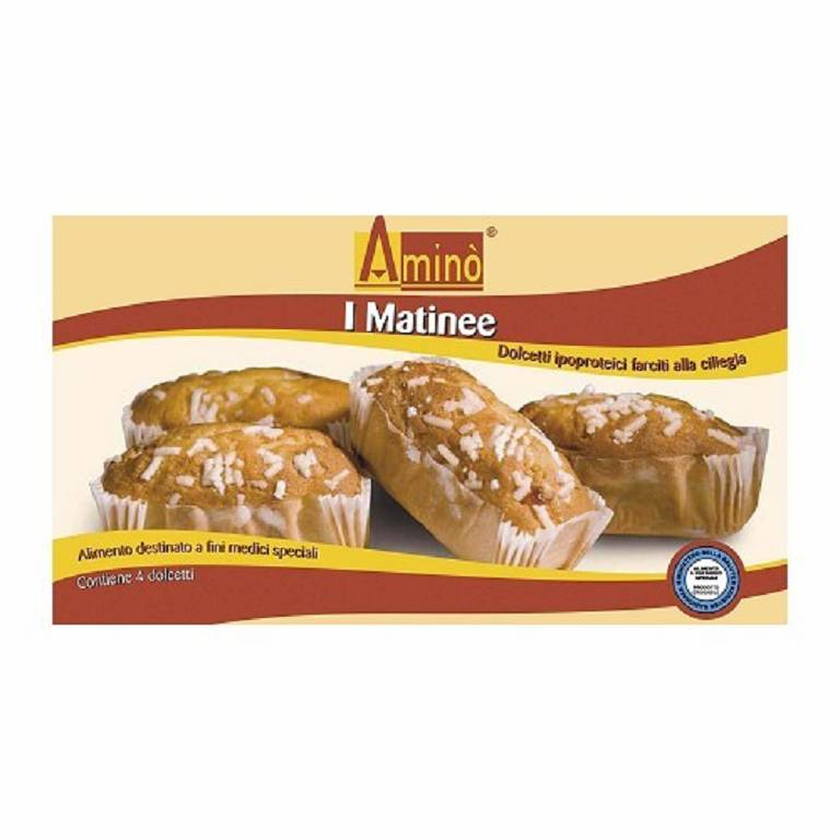 AMINO MATINEE DOLCETTI 200G