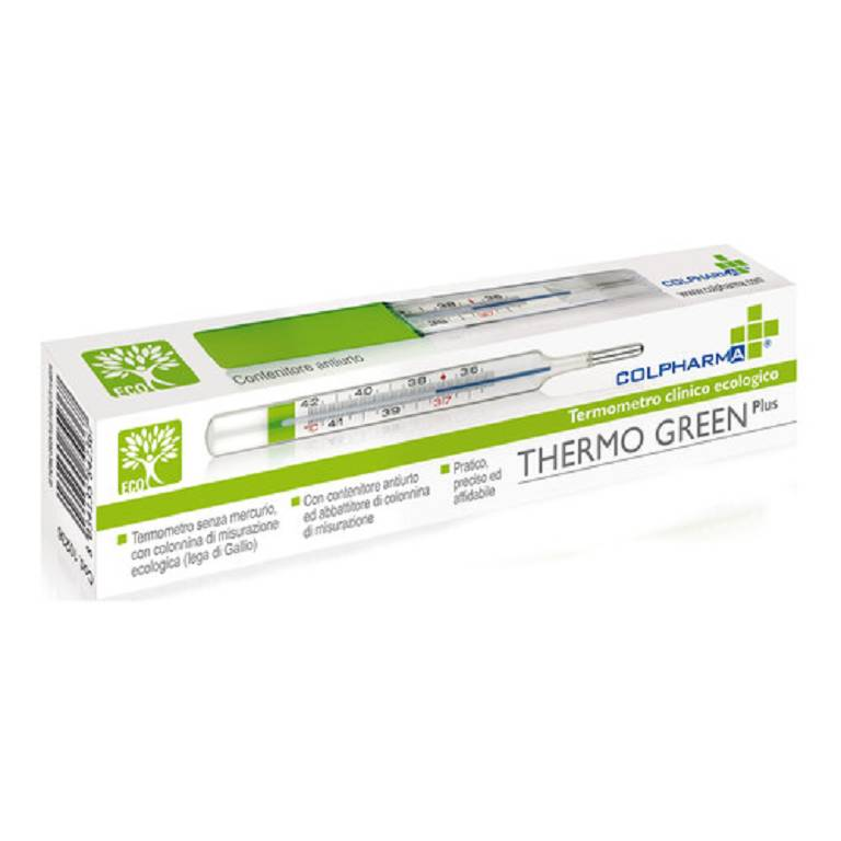 COLPHARMA THERMO GREEN PLUS
