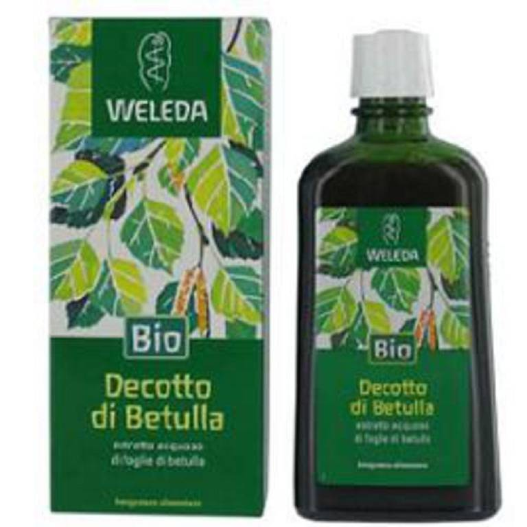 DECOTTO DI BETULLA 200ML