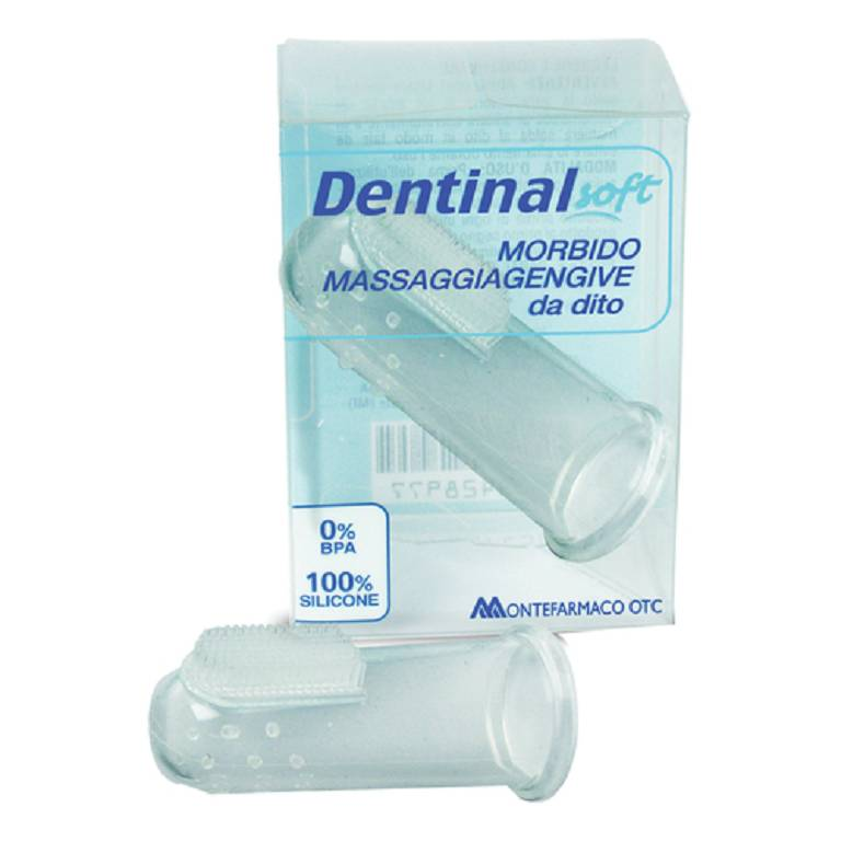 DENTINAL SOFT MASSGENG DA DITO
