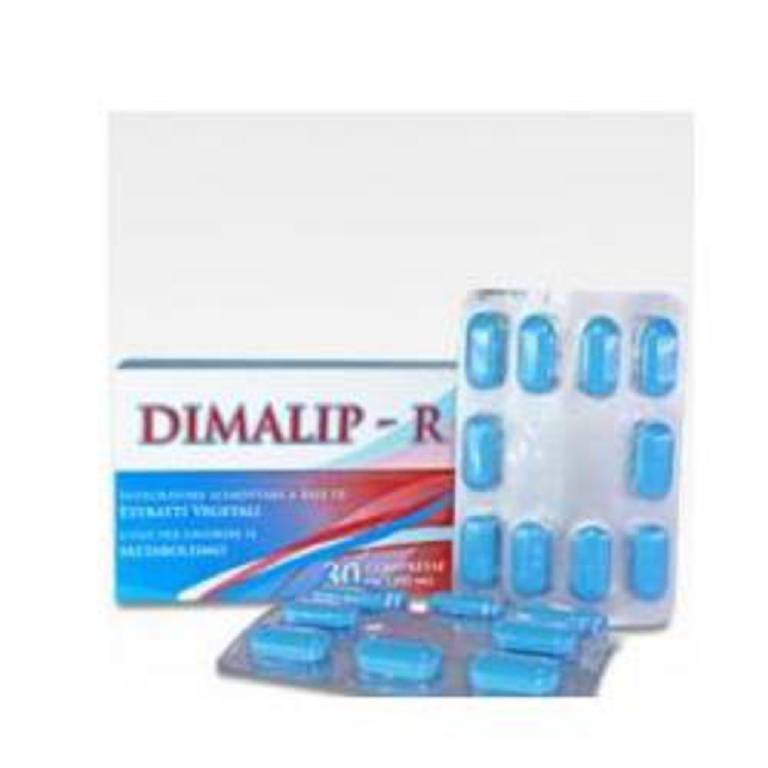 DIMALIP R 30CPR