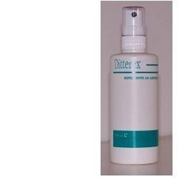 DITTEREX REPELL/LENIT MADERMA