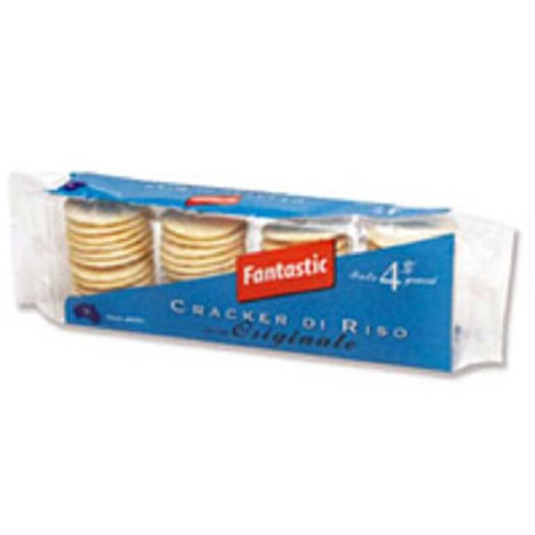 FANTASTIC CRACKER ORIGINAL100G