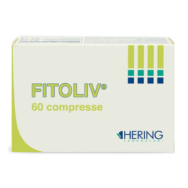 FITOLIV 60CPR