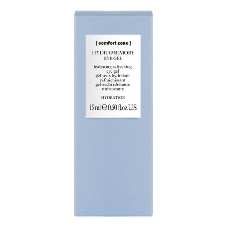HYDRAMEMORY EYE GEL 15ML