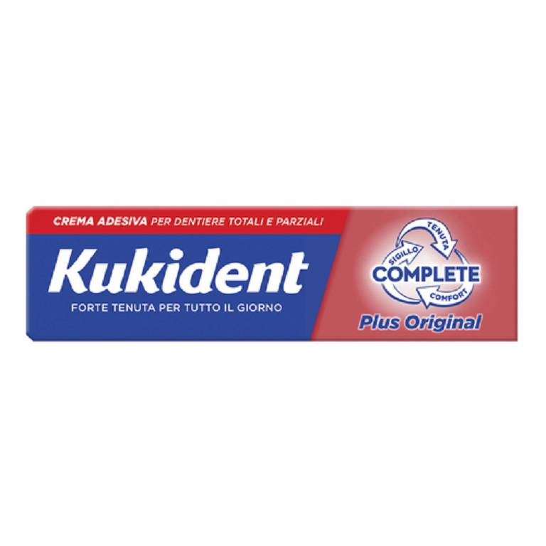 KUKIDENT PLUS COMPLETE 47G