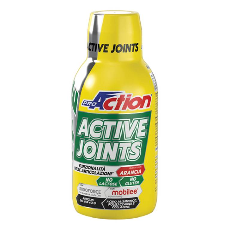 PROACTION LIFE ACTIVE JOINTS