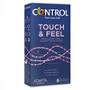 CONTROL TOUCH&FEEL 6PZ