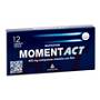 MOMENTACT 12cpr rivest 400mg